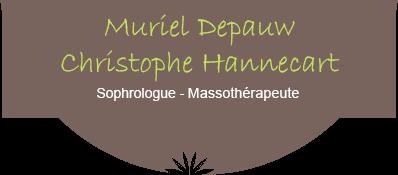 Muriel Depauw